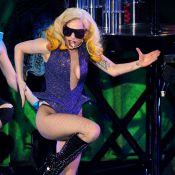 Pour ses fans, Lady Gaga ne recule devant rien et frôle le danger...