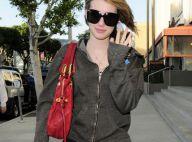 Emma Roberts : Malgré son succès, la charmante nièce de Julia garde un naturel craquant !