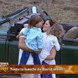 Joie ! Brooke et les enfants arrivent à Zulu Nyala