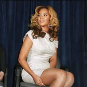 Beyoncé : Regardez la, plus sexy que jamais pour aider.... les drogués !