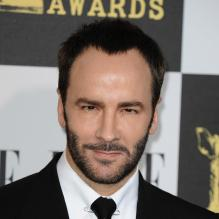 Tom Ford aux Spirit Awards, à Los Angeles, le 05/03/2010.