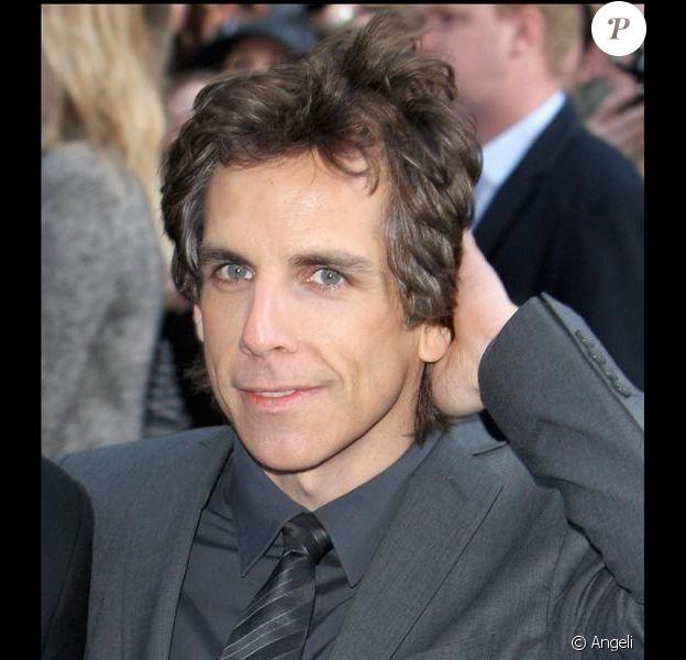 Ben Stiller, version humaine
