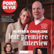 """Albert de Monaco : """"Mon mariage ? C'est quelque chose qui est imaginable"""" !"""