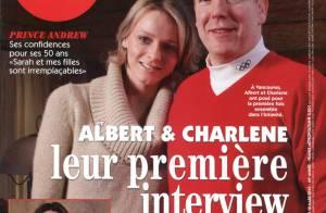 Albert de Monaco :