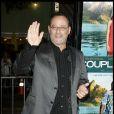 Jean Reno se confie dans  Marie-Claire , mars 2010 !