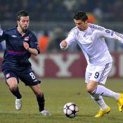 Champions League : Revivez l'exploit de l'OL, qui a éliminé le grand Real de Madrid !