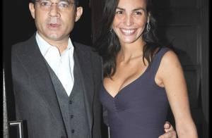 Jean-Luc Delarue et Inés Sastre : C'est la fin d'une belle histoire...