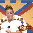 Kelly a conscience d'avoir été manipulée