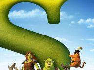 """""""Shrek 4"""" débarque : Regardez le retour de l'ogre pétomane, de l'âne parlant, du chat boulimique et de la princesse amnésique !"""