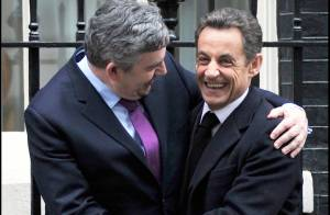 Nicolas Sarkozy s'exprime sur les fameuses rumeurs sur sa vie privée et s'éclate... avec un British !