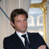 Regardez le journal de Laurent Delahousse pertubé par un problème de son... improbable !