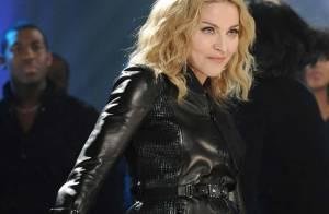 Madonna : Découvrez les visuels de sa nouvelle campagne... C'est hot !