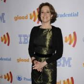 "Sigourney Weaver et Cynthia Nixon de ""Sex and the city"" voient la vie en... arc-en-ciel !"