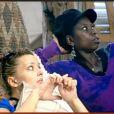 Surya et Kelly se prennent une réflexion par Claudette : et ça ne leur plaît pas !