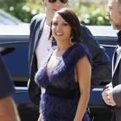 Dannii Minogue : Rivale de Victoria Beckham pour habiller Michelle Obama !