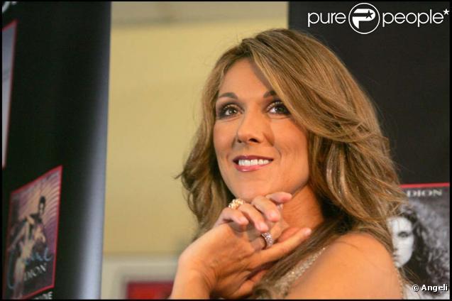 Céline Dion travaille sur un nouvel album en français a annoncé René Angelil, le 15 mars 2010 au  Parisien  !