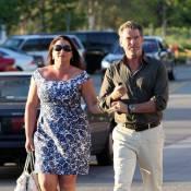 Pierce Brosnan :  L'ancien James Bond ne fait pas du tout honneur à sa voluptueuse femme !