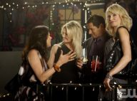 Melrose Place : Heather Locklear retrouve ses copines Daphne Zuniga et Josie Bissett !