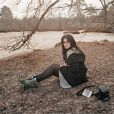 L'album de Camélia-Jordana