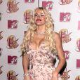 Les héritiers d'Anna Nicole Smith ne toucheront pas un centime...