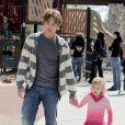 DannieLynn Hope la fille d'Anna Nicole Smith et son vrai papa