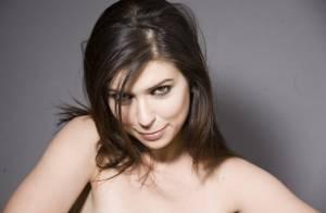 Ecoutez Lucie Bernardoni de la Star Ac' 4, à quelques jours de son accouchement... Mariage ou pas mariage ?