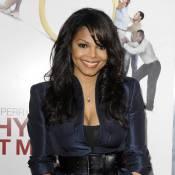 Janet Jackson : elle revient en pleine forme et très lookée !