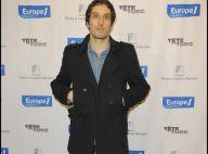 Vincent Elbaz très séduisant, Florence Foresti et de nombreux people autour de Pascal Elbé... une vraie Tête de Turc !