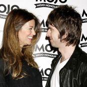 Noel Gallagher et sa belle Sara : Un heureux événement... tandis que Liam s'enfonce !