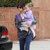 Nicole Richie : Son adorable fille est une future danseuse étoile !