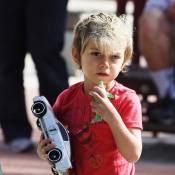 Gwen Stefani : Désormais, ses fistons s'amusent... sans elle !