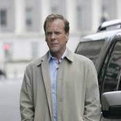 """Jack Bauer se retrouve """"24 heures"""" aux """"Urgences""""... en soins intensifs avec le Dr. Benton !"""