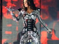 Black Eyed Peas : Fergie et ses amis, survoltés même à la maison...