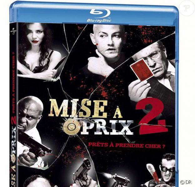 Mise à Prix 2, disponible en DVD et Blu-Ray à partir du 27 avril 2010.