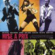 L'affiche du premier  Mise à Prix 2 , de Joe Carnahan, sorti en 2007.