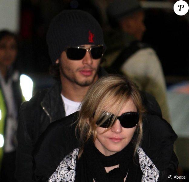 Madonna : son ancienne manager, Caresse Henry, s'est suicidée...