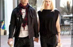 Gwen Stefani et Gavin Rossdale : des parents formidables et... terriblement amoureux !