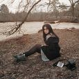 Camélia Jordana, premier album éponynime, mars 2010 !