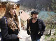 Angelina Jolie et Brad Pitt : Avant de s'envoler pour Sarajevo, ils ont organisé une surprise à leurs enfants !