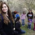 """Angelina Jolie et Brad Pitt en visite en Bosnie, le 5 avril 2010 !"""
