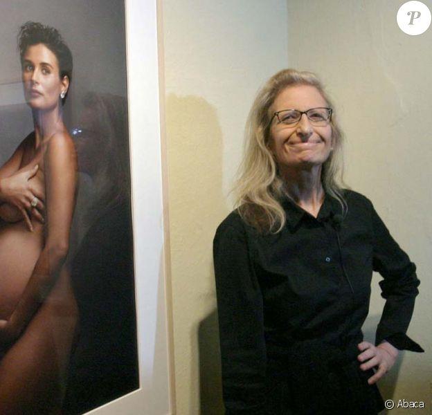 Une firme de placements porte plainte contre Annie Leibovitz, le 6 avril 2010 !