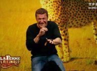La Ferme Célébrités en Afrique : Regardez le fou rire de Benji, la mauvaise foi de Greg et le règlement de comptes entre les finalistes !