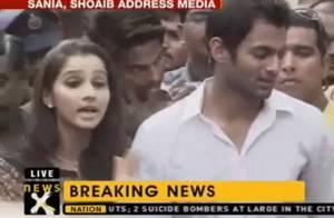 Sania Mirza : Scandale explosif autour du mariage de la championne indienne avec une superstar pakistanaise !