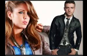 Justin Timberlake : Découvrez son duo avec sa protégée Esmée Denters !