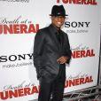 Ne-Yo lors de l'avant-première de Death at a Funeral à Los Angeles le 12 avril 2010