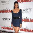 Ciara lors de l'avant-première de Death at a Funeral à Los Angeles le 12 avril 2010