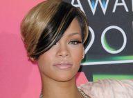 Quand Rihanna joue les groupies pour son sportif de boyfriend... elle est à fond !