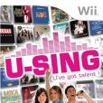 U-Sing  pour Wii