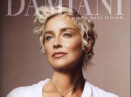 Sharon Stone : une égérie de charme mais à la coupe... surprenante !