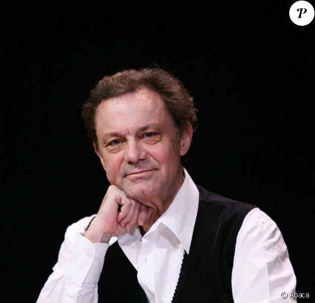 Philippe Caubère au théâtre, le 17 mars 2009 !